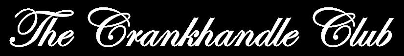 The Crankhandle Club